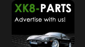 XK8-Parts For the latest XK8 & XKR News